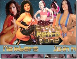 erotic retro zone
